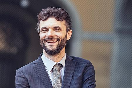 Matteo Biffoni - Biografia