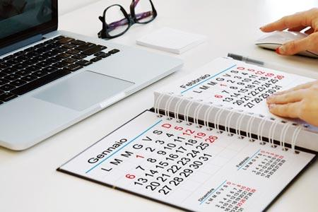 Agenda appuntamenti online