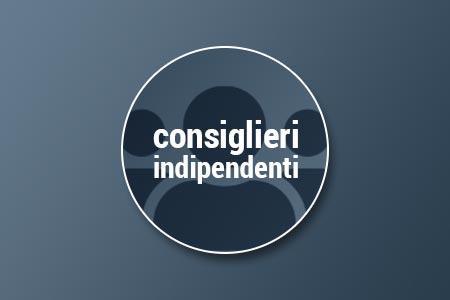 Consiglieri indipendenti