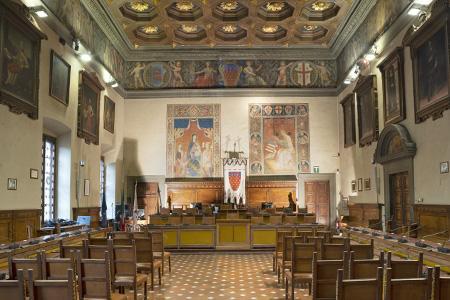 Consiglio Comunale Comune di Prato