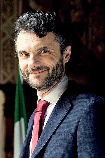 Matteo Biffoni