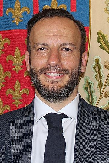 Alberti Gabriele