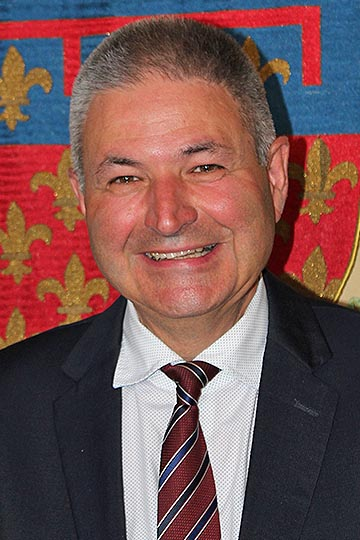 Carlesi Massimo Silvano