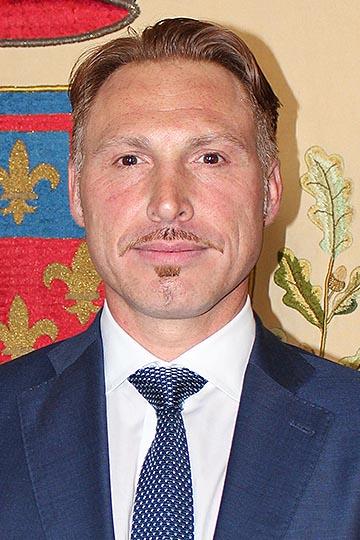 Calussi Maurizio