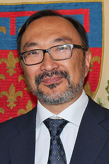 Wong Marco