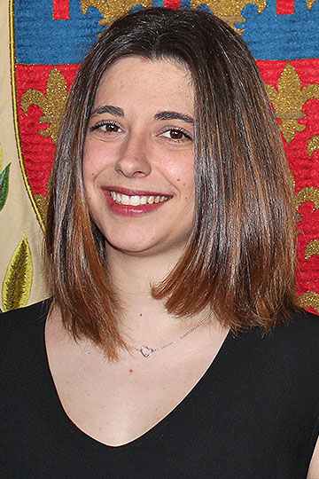 Rosati Matilde Maria