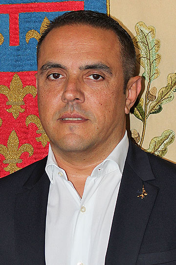 Lafranceschina Mirko